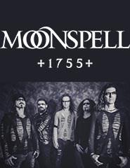MOONSPELL  +1755+