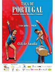 Taça de Portugal - Ginástica Artística