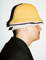 Daniel Haaksman + Emylis