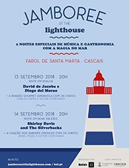 Jamboree at the Lighthouse 2018