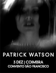 PATRICK WATSON - MELODIE NOIRE