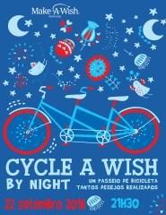 Cycle-A-Wish by Night - 6ª Edição