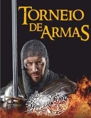 XV Feira Medieval de Silves - Torneio de Armas