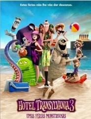Hotel Transilvania 3 : Umas férias Monstruosas