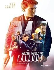 Missão: Impossível – Fallout
