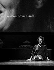 A Voz Humana. de Francis Poulenc e Jean Cocteau