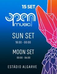 Open Music Festival