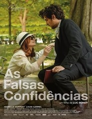 AS FALSAS CONFIDÊNCIAS