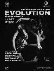 EVOLUTION - CIA in Progress