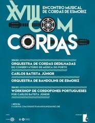 XVIII COMCORDAS