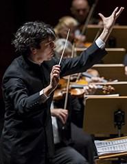 Concerto Sinfónico IV - 22 Fevereiro
