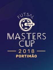 Record Masters Cup - Sport Lisboa Benfica / Movistar Inter FS