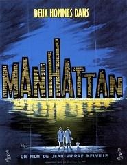 Cinema | DOIS HOMENS EM MANHATTAN