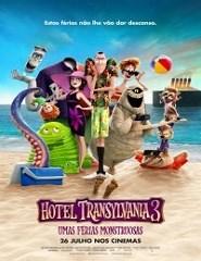 Hotel Transyvania 3: Umas Férias Monstruosas ----------- 2D