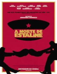 Cinema nas Ruínas - A Morte de Estaline
