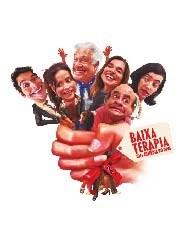 Baixa Terapia - Uma comédia no divã