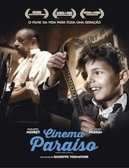 Cinema nas Ruínas - Cinema Paraíso