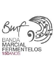 150 anos da Banda Marcial de Fermentelos