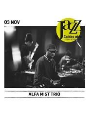 Caldas nice Jazz'18 | Alfa Mist Trio