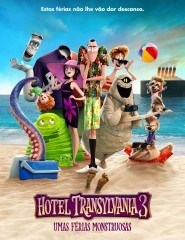 HOTEL TRANSYLVANIA 3: UMAS FÉRIAS MONSTRUOSAS (VP)