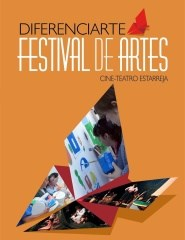DIFERENCIARTE - VI FESTIVAL DE ARTES
