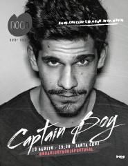 Concerto Captain Boy