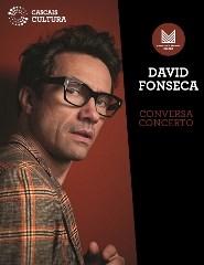 David Fonseca – Conversa Concerto