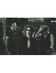 Outonalidades - Moonshiners