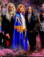 ACID MOTHERS TEMPLE + THE NANCY SPUNGEN X
