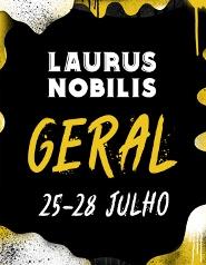 Laurus Nobilis 2019 - PASSE GERAL
