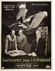 Cinema | ASCENSEUR POUR L'ECHAFAUD