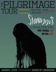 Stoned Jesus (ukr) + Somali Yacht Club (ukr)