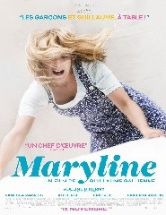 Cinema | MARYLINE