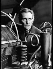 Cinema na Esplanada: A Cinemateca com o MOTELX | Frankenstein ...