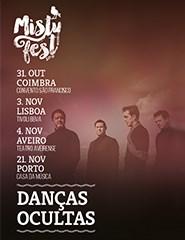 DANÇAS OCULTAS | MISTY FEST 2018