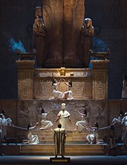 MET OPERA LIVE IN HD - AIDA