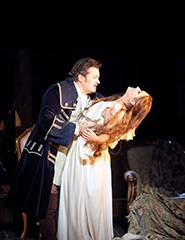 MET OPERA LIVE IN HD - ADRIANA LECOUVRE
