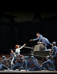 MET OPERA LIVE IN HD - LA FILLE DU RÉGIMENT