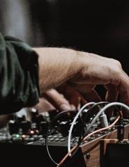 WORKSHOP DE MISTURA E FINALIZAÇÃO por Digitópia/Casa da Música