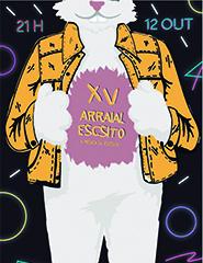 XV Arraial ESCSito - A Música do ESCSito -