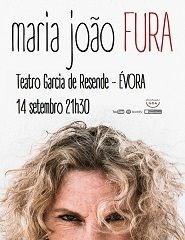 Concerto Maria João Fura em Quinteto