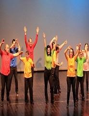 Dança para Todos