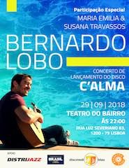 Bernardo Lobo | C'Alma