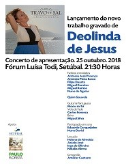 Deolinda de Jesus