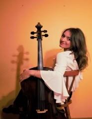 Novos Talentos - JULIA BARAHAL