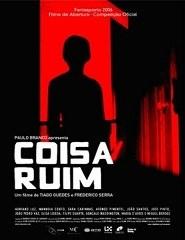 COISA RUIM - Matinés do CAE