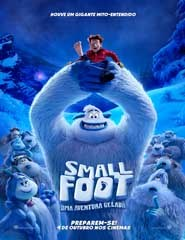 Smallfoot – Uma Aventura Gelada | 3D