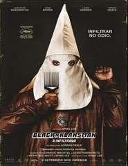 Blackkklansman - O Infiltrado