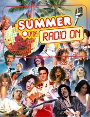 Festa Summer Off, Radio On 2018