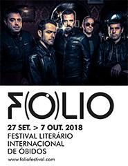 """FOLIO Mundo Cão-""""Desligado"""" com Adolfo Luxuria Canibal"""
